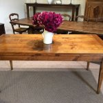 antiquetable / Antique Refectory Tables At Antique Tables West Sussex, UK