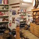 Long Street Antiques / Regency, Victorian and Georgian furniture