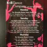 RnB Dance Company / RnB Dance Company