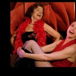 Flamin' Dames / Style, glamour & top class musical sound""