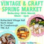 Vintage and Craft Fair / Vintage and Craft Fair