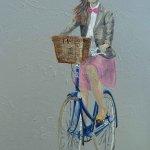 Paisley Pedlar / Visual Artist, Maker and Blogger