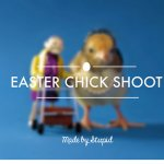 Woah It's Easter!